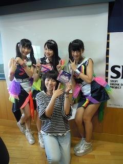 0823「Cheeky Parade」の山本真凛さん、小鷹狩百花さん、鈴木友梨耶さん.JPG