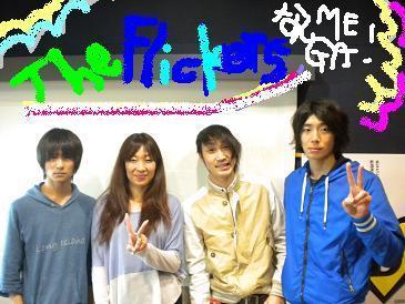 20110511なんThe Flickers.JPG