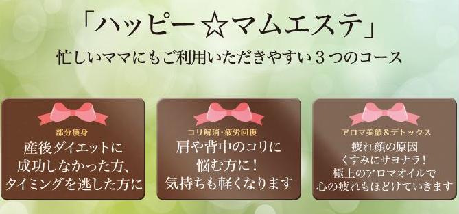 HappyMom menu.JPG